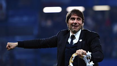 Antonio Conte expecting imminent arrival of fifth Chelsea signing