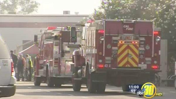 Workers recovering after Del Rey accident