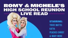 Comedy Central Presents Clusterfest Announces Casting for Must-See Live Reads of Cult Classic Films Clueless and Romy & Michele's High School Reunion