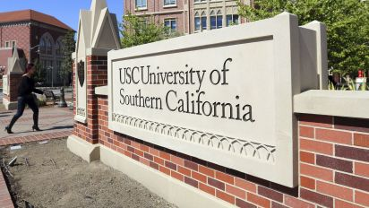 USC may expel students tied to admissions scam