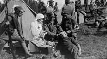 """La píldora número 9, la pastilla """"curalotodo"""" que recibían los soldados en la Guerra Mundial"""