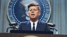 Why it's in Trump's best interests to release all of the JFK assassination files now