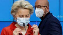La UE intentará acordar reconocimiento mutuo de test rápidos de coronavirus