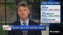 Athenahealth CEO Jonathan Bush: CVS-Aetna deal could be a...