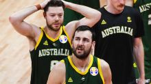 Boomers heartbroken again as France complete comeback
