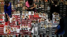Singapore retail sales fall at steepest pace in 12 years as virus deters shoppers