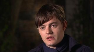 Maleficent: Sam Riley On Her Character