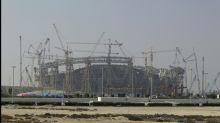 Qatar eyeing 2032 Olympics with Brisbane