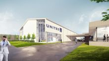 First look: United Airlines breaks ground on $20M training facility at IAH