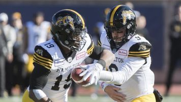 Veteran running back Tyrell Sutton re-signs with Montreal Alouettes