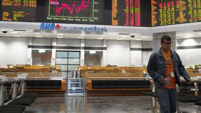 European shares steady as trade talks advance
