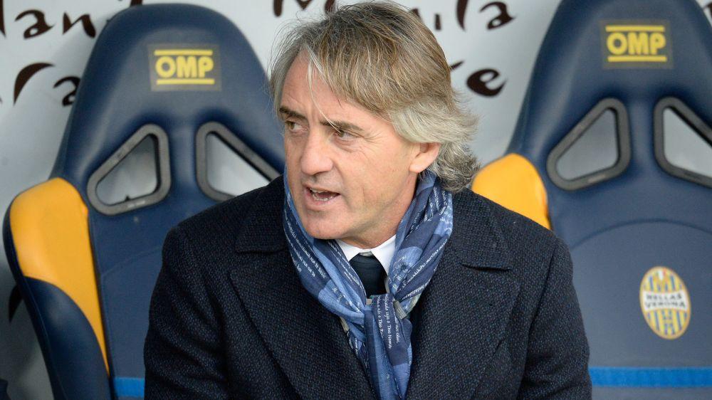 Dopo il closing via al piano cinese per il Milan: via Montella, obiettivo Mancini