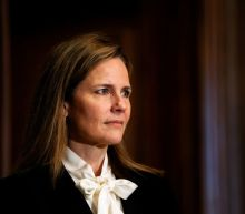 U.S. Supreme Court nominee Barrett pledges to follow law, not personal views
