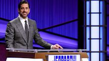 'Jeopardy!' producer: Packers QB Aaron Rodgers' second career 'could be better than his first'