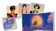 Disney to launch new 'big sleeve' DVD edition for classic movies