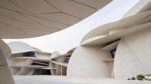 【國際焦點】細賞新進設計之城與環球矚目建築