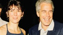 Ghislaine Maxwell and Jeffrey Epstein's emails have been made public