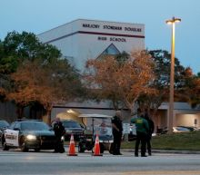 Second survivor of Parkland shooting dies in 'apparent suicide', reports say