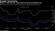 Ballot-Counting Starts in Ecuador's Knife-Edge Presidential Vote