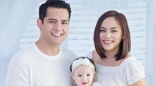 Geoff Eigenmann to wed Maya Flores soon