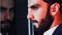 Bearded Ranveer Singh Looks Sharp in Suit with an Intense Gaze in Latest Instagram Picture