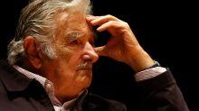 """Mujica: """"Sé que Lacalle Pou quiere hablar con Fernández, y no le dan pelota"""""""