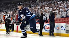 Trending Topics: What's next for Jacob Trouba and the Jets?