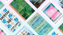 Books of the month: From Isabel Allende's 'A Long Petal of the Sea' to Alice Vincent's plant-themed memoir 'Rootbound: Rewilding a Life'
