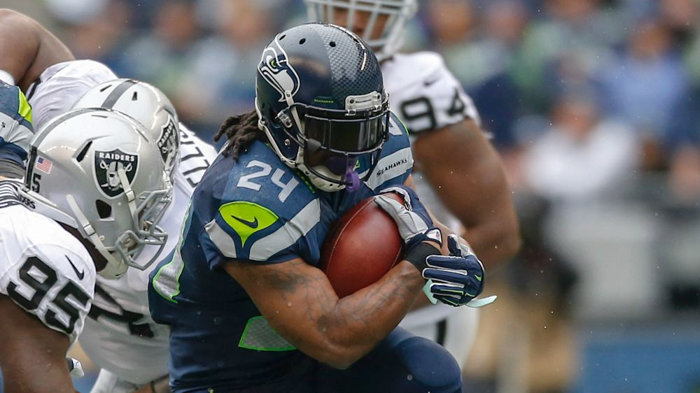 Marshawn Lynch trade rumors: Why a Raiders-Seahawks deal is difficult