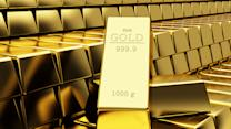 10 Countries With Largest Gold Reserves