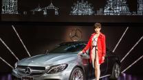 車壇直擊-Mercedes-Benz C-Class Coupé 正式登台