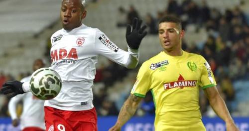 Foot - L1 - Nancy - Nancy : Junior Dalé de retour contre Lorient, Benoît Pedretti absent
