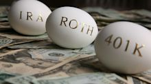 Contribute More to Retirement Accounts in 2019