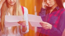 What to do if you don't get the A level results you wanted