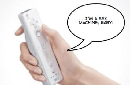 Wii: Your portal to ... porn?