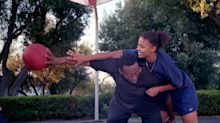 Gina Prince-Bythewood Reflects On 'Love & Basketball' 20 Years Later
