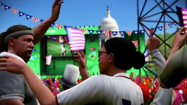 Sights & Sounds - 2014 FIFA World Cup Brazil - Gameplay Series