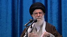Iran's supreme leader says Europe 'cannot be trusted' in rare Friday prayers address