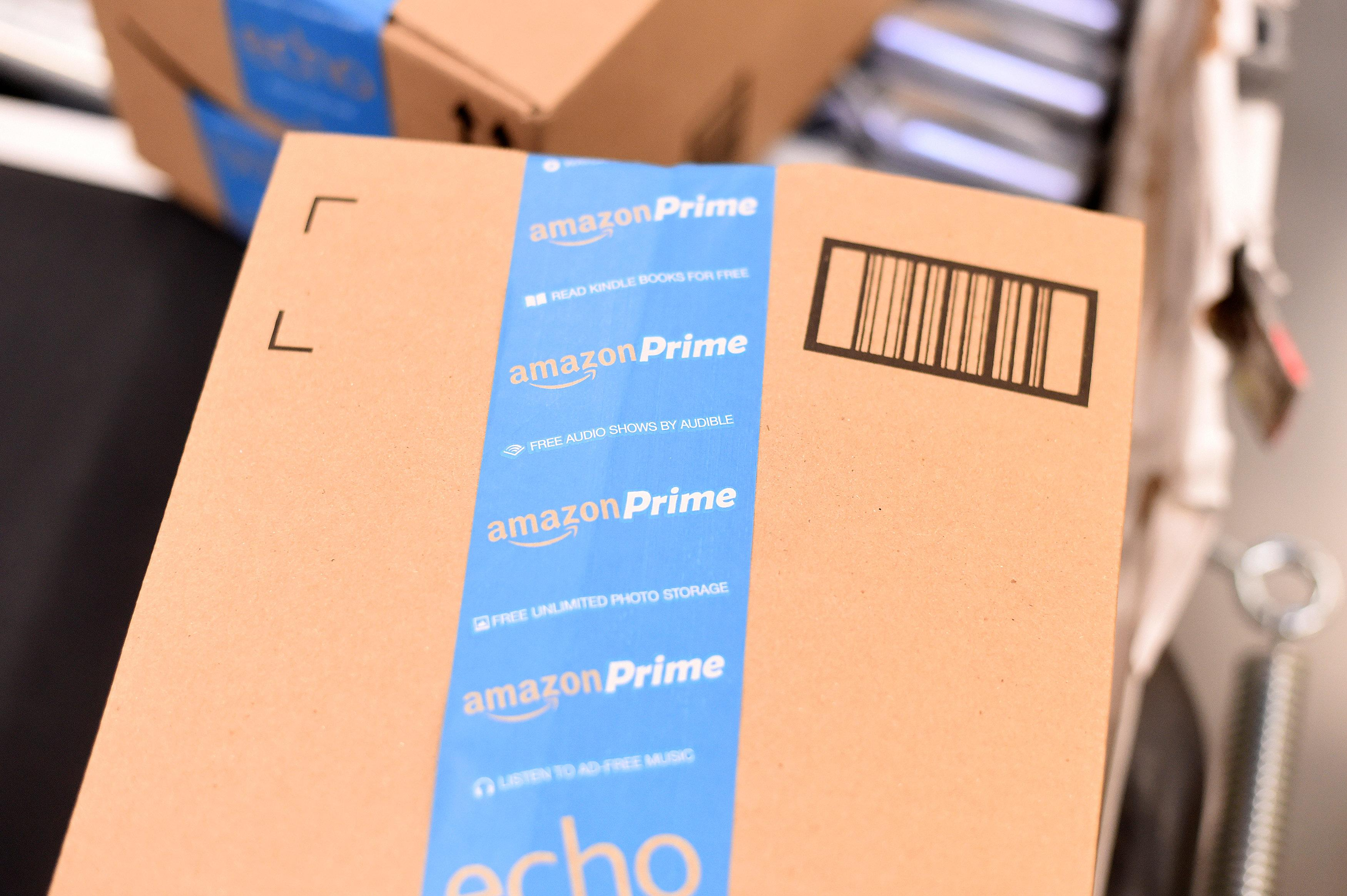This loophole lets you give 5% of Amazon purchases to charity—for free