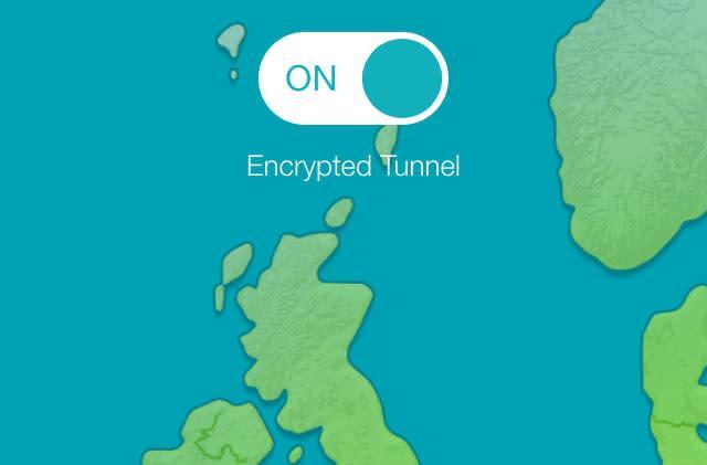 TunnelBear VPN lets you surf, securely