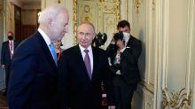 Biden White House says report US held back Ukraine aid is 'nonsense'