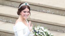 Diese berühmte Freundin brach bei Eugenies Hochzeit das Protokoll – absichtlich!