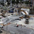 First Lawsuits Announced in FIU Bridge Collapse