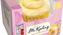 Shares in Mr Kipling maker rise as it narrows losses