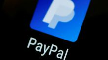 PayPal quarterly profit beats estimates, shares rise