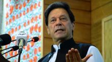 Pakistan's PM Khan accuses Macron of 'attacking Islam'