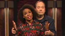 Women Of 'Late Night' Surrender Their Bodies In Scathing Abortion Law Bit