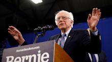 Fox News Host Mark Levin Says Bernie Sanders Is Racist Because He Lives In Vermont