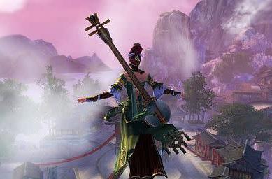 Swordsman enters open beta today