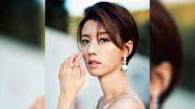 Sisley Choi pleasantly surprised over TV Queen win